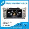 GPS, Bt 의 iPod, USB, 3G, WiFi를 가진 Toyota Camry (2008-2011년)를 위한 2DIN Audto Radio DVD Player
