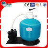 Good Water Treatment Sand Filter Swimming Pool Filtration Equipment