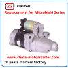 Motor de arrancador de la reducción de 17710 engranajes para Acura Rl