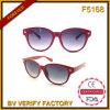 F5168 pode imprimir seus próprios logotipo & óculos de sol
