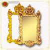 Het barokke Frame van de Spiegel van de Stijl Plastic (pujk13-j)