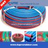 Tubo flessibile industriale/tubo flessibile gemellare di gomma industriale della saldatura
