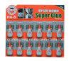 Últimas Buena Calidad Super Glue (GE018)