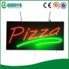 La qualité LED de pizza de LED adaptent le signe aux besoins du client (HSP0090)