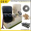 presse inférieure professionnelle de boulette de consommation de la machine 700-1000kg/h de boulette de sciure de constructeur