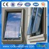 Thermisches Bruch-Doppeltes glasig-glänzendes lamelliertes Glas-Aluminiummarkisen-Fenster
