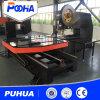 Cnc-lochende Maschine für elektrisches Panel-Erzeugnis