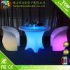 LEDのソファーLED棒表のナイトクラブLEDの家具