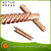 Tube efficace de spirale de transfert de chaleur