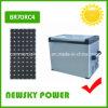Congelador da C.C. 12V para o refrigerador portátil do congelador do refrigerador do carro solar