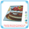 Hard Cover/ Case Bound/ Soft Cover Cook Book/ Cooking Book Factory/ Company in China