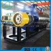 Da máquina animal das carcaças do carbono apenas mecanismo molhado para a separação de alta temperatura da Petróleo-Água do incinerador