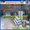 Anpingの工場価格のステンレス鋼のひだを付けられた金網