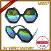 Новые солнечные очки партии лета конструкции M0007 сделанные в Китае