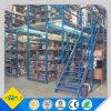 Crémaillère de plate-forme en métal de mezzanine d'entrepôt d'OEM