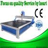 Router 1530 de madeira do CNC do MDF do PVC Plastoc de Jinan R-1530