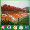 Estructura de acero del marco del espacio del palmo grande para el estadio/el gimnasio