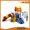 Apparatuur van de Speelplaats van Vasia de Prachtige voor Jonge geitjes (VS2-2049A)