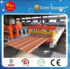 Material de construcción de la buena calidad que hace la máquina