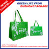 90GSM imprimido Non Woven Eco Friendly Bag