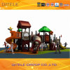 Baum House Kids Outdoor Playground Equipment für School und Amusement Park (2014TH-10701)