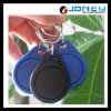 125kHz/13.56MHz Tag do controlo de acessos RFID Keyfob