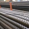 Garnitures de pipe en acier perforées de filtre d'eau d'acier du carbone