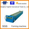 油圧屋根シートは機械装置を中国製形作ることを冷間圧延する