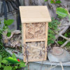 Ultimo Design Wooden Bee House per Outdoor Sale