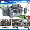 Chaîne de fabrication carbonatée prix de machines de remplissage de boisson