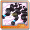 100%Unprocessed 브라질 Virgin Hair, Human Hair Extension