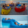 Aufblasbarer fauler Luft-Sofa-Arbeitsweg-Schlafsack