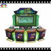 Máquina de juego de fichas de la diversión de la arcada de juego video de 4 personas