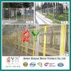 群集整理の障壁/構築のイベントの一時塀のパネル