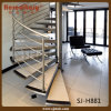 Design moderno Spiral Staircase per Interior Decoration (SJ-H881)