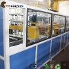 De houten Plastic Samengestelde Raad die van het Schuim van pvc Machine maken