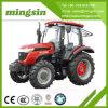 農業トラクターモデルTs850およびTs854