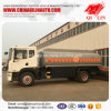 Vrachtwagen van de Tanker van de Brandstof van het Koolstofstaal de Materiële op Verkoop
