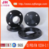 Ss400 Black Paint Flange dell'ANSI 150# 6