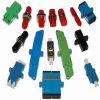 Alta calidad Sc FC LC Adaptador de fibra St / Fibra óptica adaptador