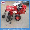 高品質の販売のための小さいディーゼル農場のDitcherのトレンチャー機械