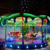 Цветастый Carousel оборудования занятности для парка атракционов
