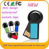 Nuevo mecanismo impulsor colorido plástico del flash del USB del UDP del eslabón giratorio (ED016)