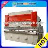 Máquina de dobra hidráulica da folha de metal de Wc67y