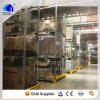 Racking d'acciaio selettivo di vendita caldo d'acciaio materiale del pallet (PR001)