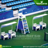 Tournament (TP-2189B)のためのテニスコートUmpire Chair System