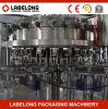 Capsuleur automatique de remplissage de Tribloc Rinser de l'eau de seltz/eau de saveur