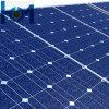 verre ultra clair de 1634*985mm pour le système d'alimentation solaire