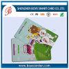 Cartão plástico examinado GV do membro do PVC