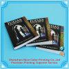 Stampa Softcover del libro dell'allievo del coperchio molle del libro della scheda dei bambini del libro